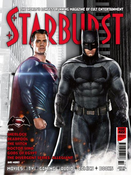 Download Starburst - March 2016