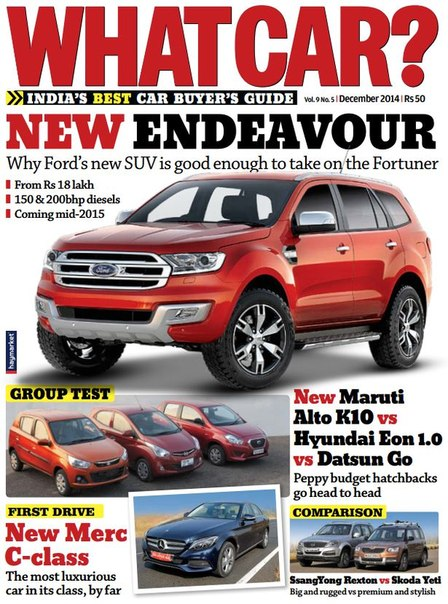 Download What Car - December 2014 IN