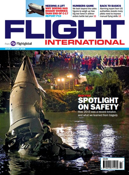 Download Flight International - January 19, 2016