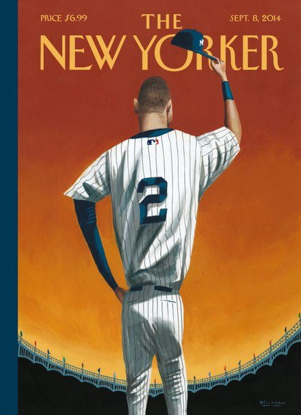 Download The New Yorker September 8, 2014