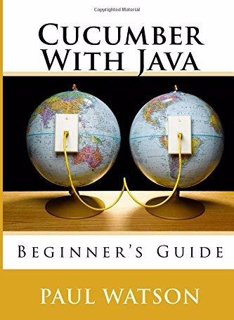 Download Cucumber With Java - Paul Watson