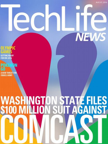 Download Techlife News - 07 August 2016
