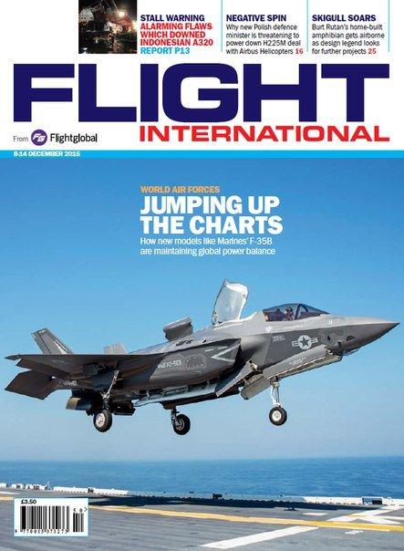 Download Flight International - December 14, 2015