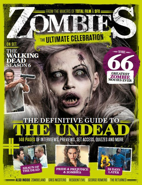 Download Zombies - The Ultimate Celebration 2016