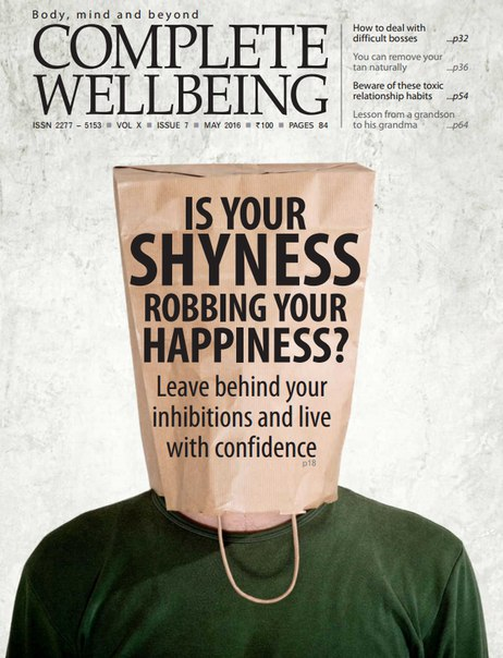 Download Complete Wellbeing - May 2016