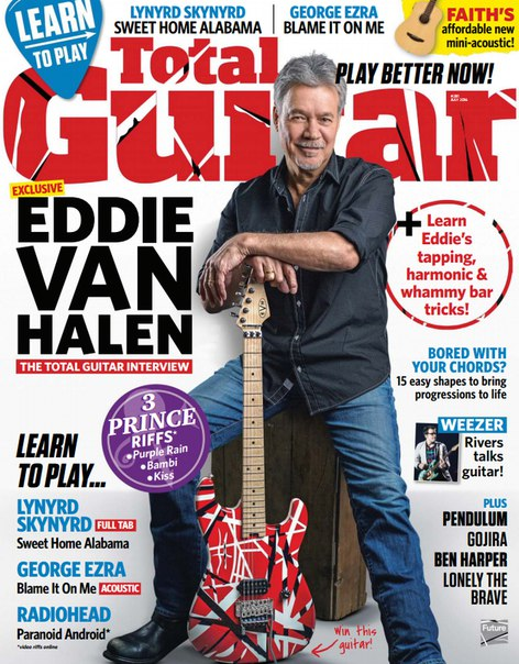Total Guitar Magazine Pdf