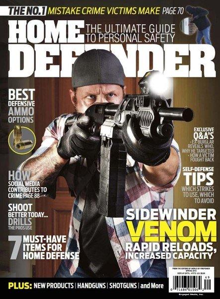 Download Home Defender - Spring 2015
