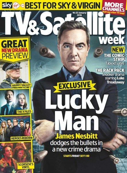 Download TV & Satellite Week - January 16, 2016