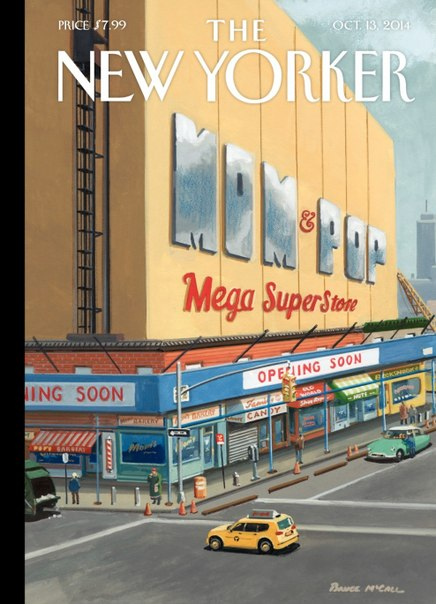 Download The New Yorker – October 13, 2014