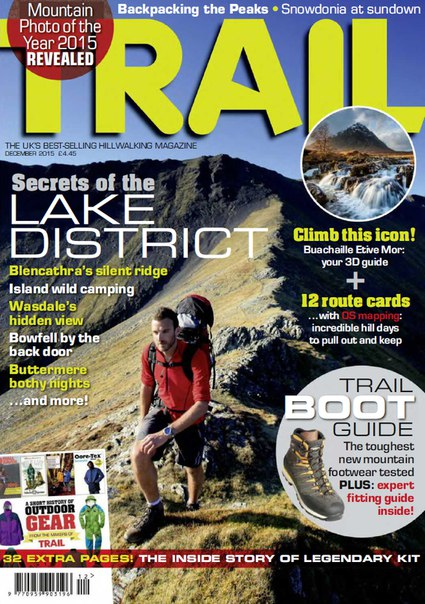 Download Trail - December 2015