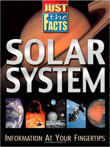 Download Just the Facts Solar System