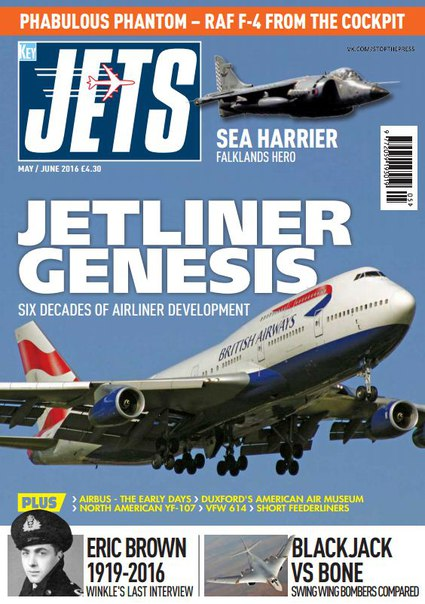 Download Jets - June 2016