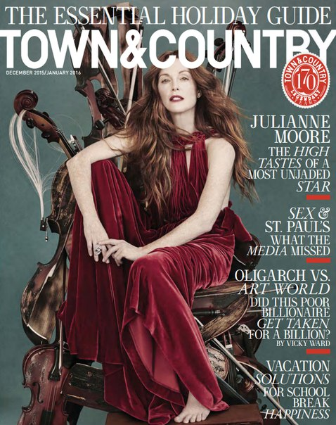 Download Town & Country - January 2016