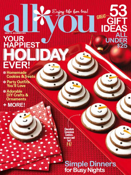 Download All You - December 2015