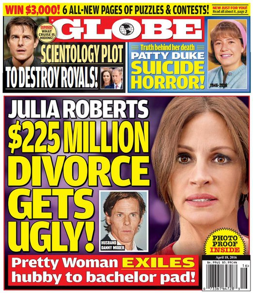 Download Globe - April 18, 2016