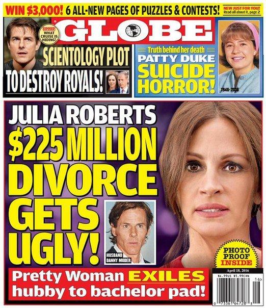 Download Globe - April 18, 2016