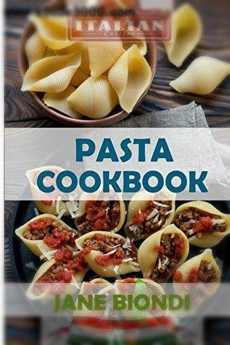 cookbook.pdf - The Celebrity Pasta Lovers Cookbook ...