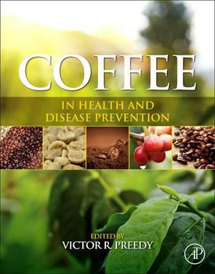 Download Coffee in Health and Disease Prevention