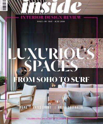 Inside Interior Design Review May June 2016 Pdf Download Free