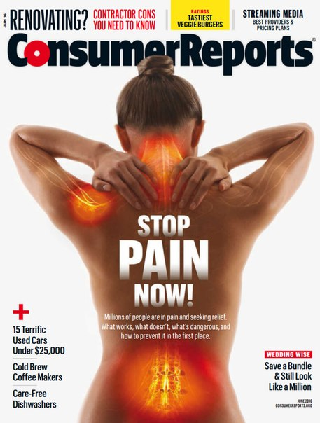 Download Consumer Reports - June 2016