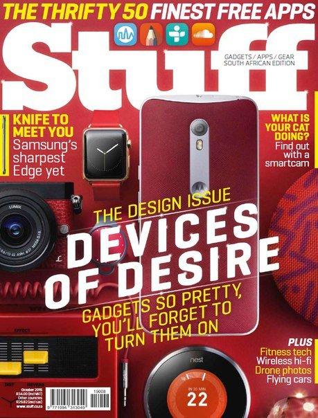 Download Stuff - October 2015 ZA