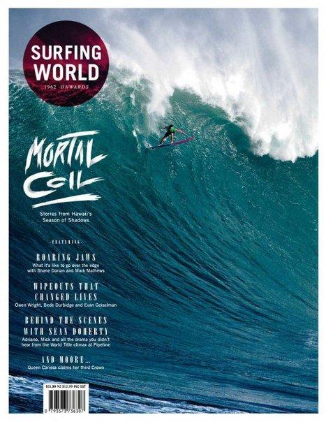 Download Surfing World - March 2016