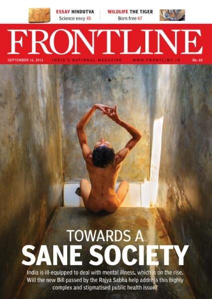 Download Frontline - September 16, 2016
