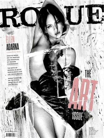 Download Rogue Philippines – August 2015