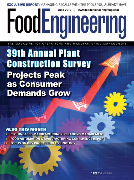 Download FoodEngineering June 2016