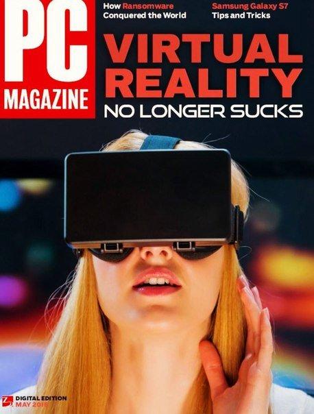 Download PC Magazine - May 2016