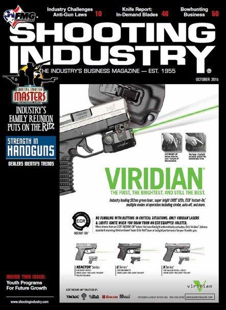 Download Shooting Industry - October 2015
