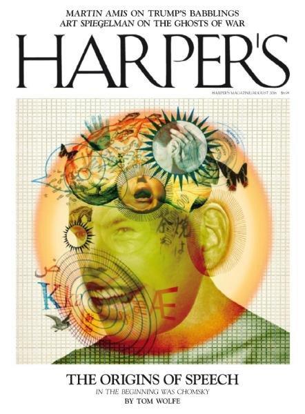Download Harper's Magazine - August 2016
