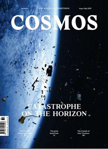 Download Cosmos - September 2015 AU