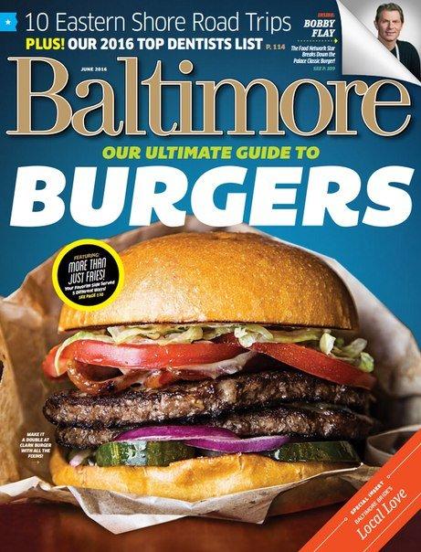 Download Baltimore - June 2016