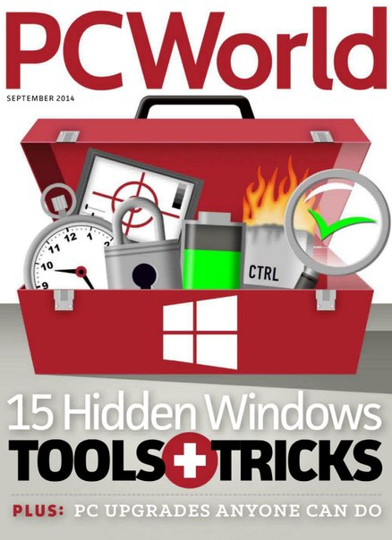 Usa magazines pdf download america press online pc world usa september 2014 fandeluxe Gallery