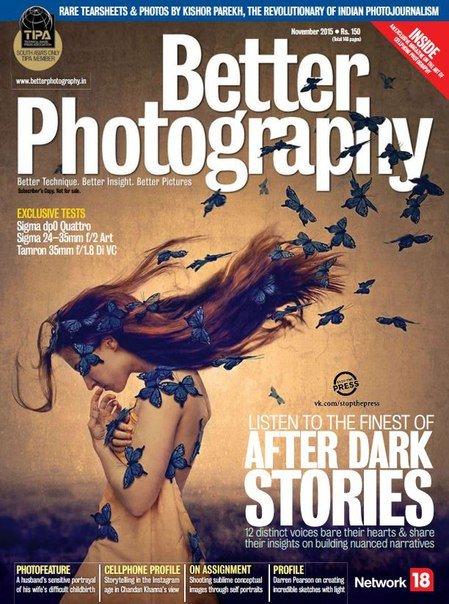 Better Photography Pdf