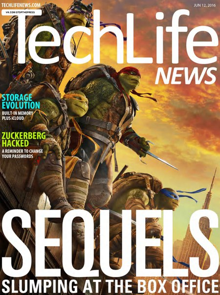 Download Techlife News - June 12, 2016