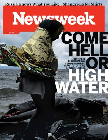 Download Newsweek - November 13, 2015 EU