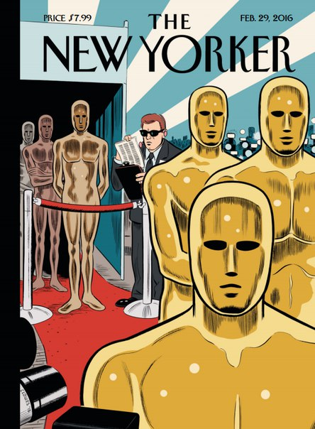 Download The New Yorker - 29 February 2016