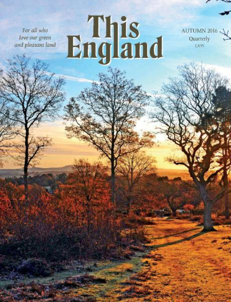 Download This England - Autumn 2016
