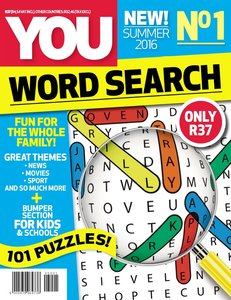 Download YOU Word Search - Summer 2016