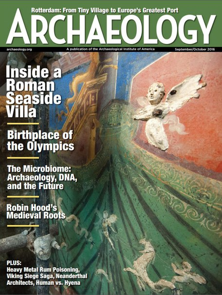 Download Archaeology - October 2016