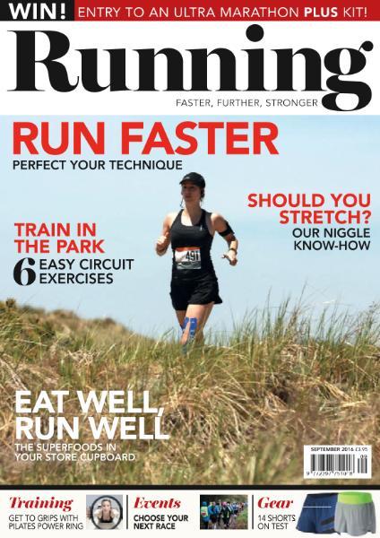 Download Running - September 2016