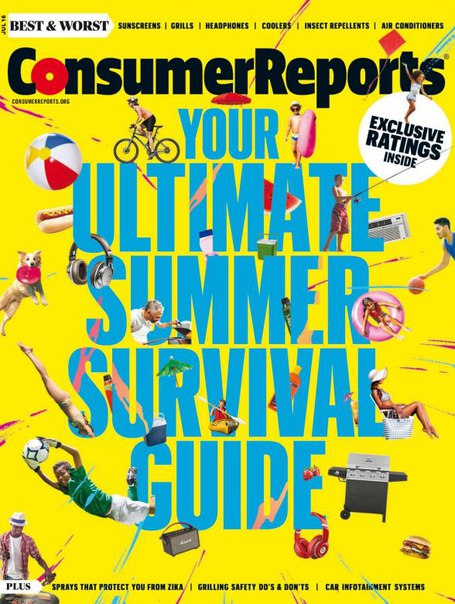 Download Consumer Reports