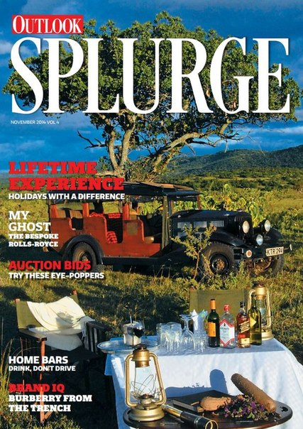 Download Outlook SPLURGE November 2014