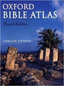 Download Oxford Bible Atlas (PDF)