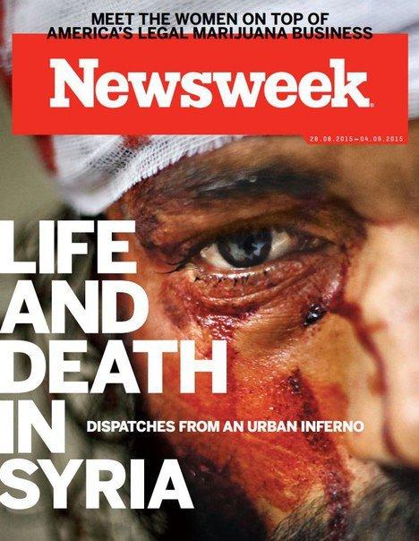 Download Newsweek - August 28, 2015 EU