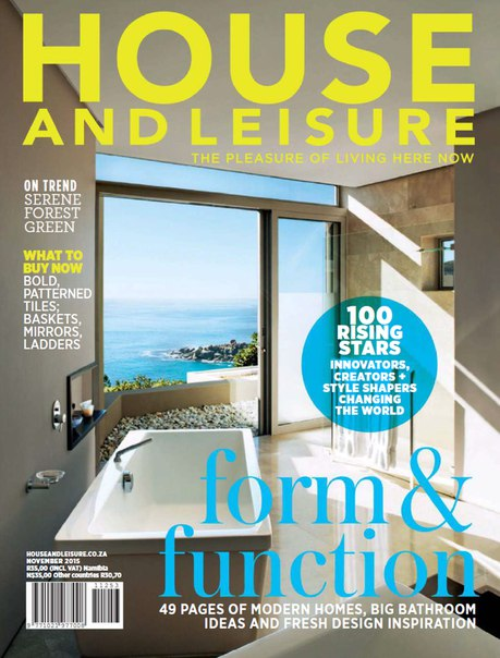 Download House and Leisure - November 2015