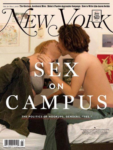 Download New York Magazine - October 19, 2015