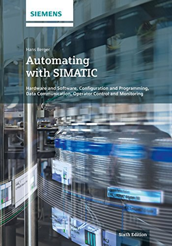 Download Automating with SIMATIC Controllers- Software- Programming- Data Communication- 6th Edition